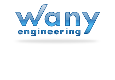 Wany Engineering: Electronics and Software development